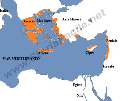 Le Civiltà Del Mare